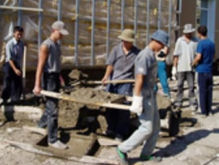 Татарские студенты будут строить олимпийские объекты
