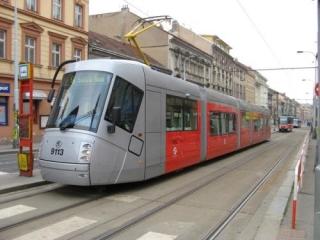Москва перейдет на импортные трамваи
