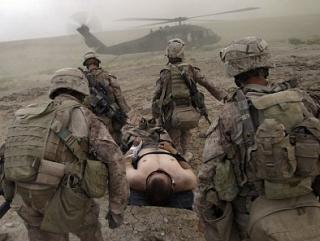 Цена войн США: 225 тыс жизней и 3,7 трлн долл