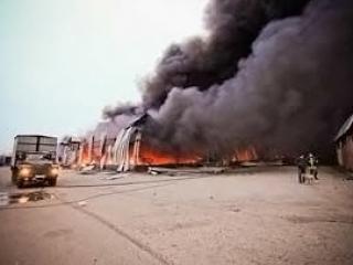 Снаряды на складе в Удмуртии будут взрываться 3-5 лет