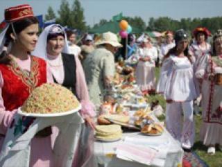 Мусульманская палатка заинтересовала ФСБ и ГУВД