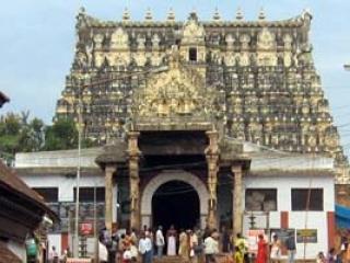 Клад в 22 млрд долларов обнаружен в индийском храме