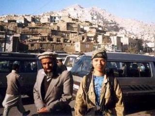 Афганскую проблему будут решать всем миром