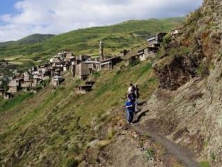 В Дагестане прошел праздник традиционной культуры