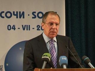 """Россия видит в НАТО """"опасность"""", а не """"угрозу"""""""