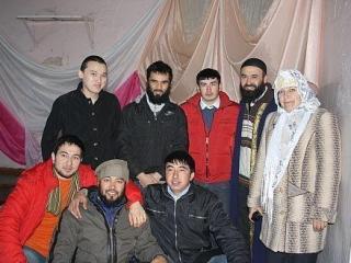 Мусульмане Сахалина вступили в Общероссийский народный фронт
