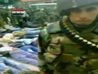 Сирийская армия проводит военную операцию в Хаме
