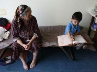 Беженцы остались без поддержки ООН