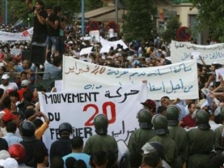Марокканская оппозиция не довольна результатами референдума