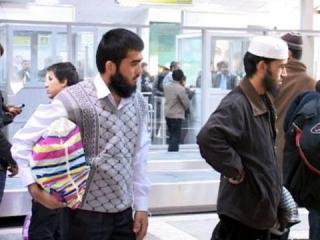 Таджики едут за исламскими знаниями через Россию