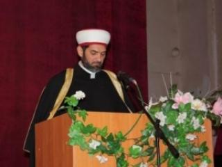 Абдуррауф Забиров избран новым муфтием Пензенской области