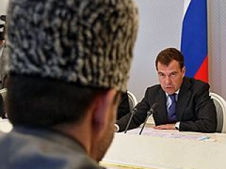 Медведеву рассказали о проблемах и чаяниях российской уммы