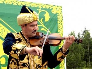 Ода Искеру для скрипки