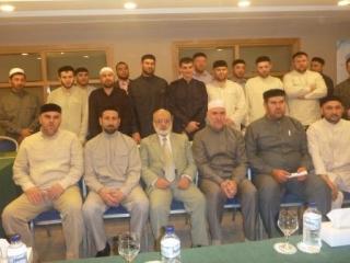 Чеченских педагогов обучали классической методике