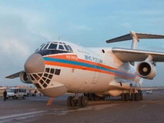 Россия направила ливийцам гуманитарную помощь