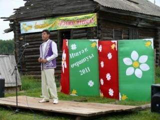 Потомки хотят возродить древнейшую  деревню Сибири