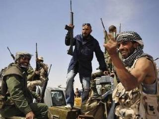 Ливийских повстанцев примут в штаб-квартирах ЕС и НАТО