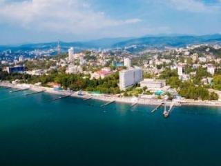 Турецкие предприниматели посетили Сочи