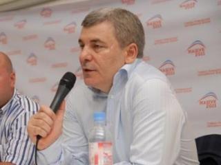 Арсен Каноков призвал совершенствовать исламское образование