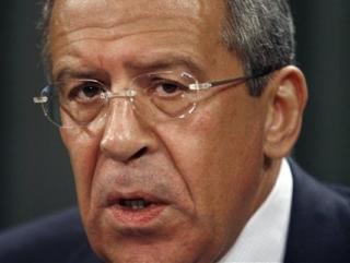 Война в Ливии будет затяжной, считает Лавров