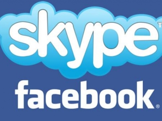 Facebook и Skype будут дружить против Google