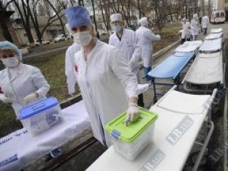 Иран не признаёт больше дипломы медицинских ВУЗов Украины