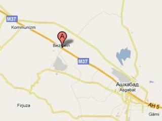 В Туркменистане взрываются склады боеприпасов. Есть жертвы