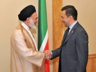 Иран: Процветание Татарстана – гордость для всех мусульман