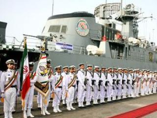 Иранские ВМС провели боевые учения в Ормузском проливе