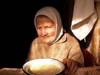 Пенсионеров на Украине сделают старше