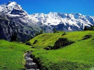 Ингушетия надеется на туризм
