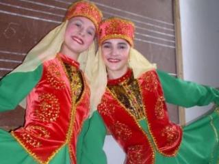 В Башкортостане соберутся татары