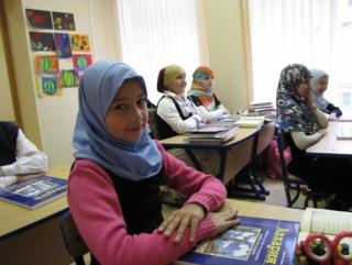 В ингушских школах запретят носить платок?