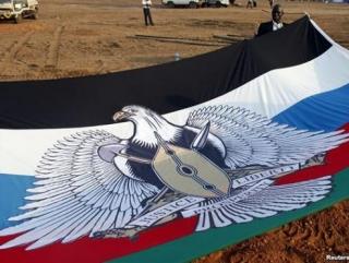 Южный Судан обрел независимость