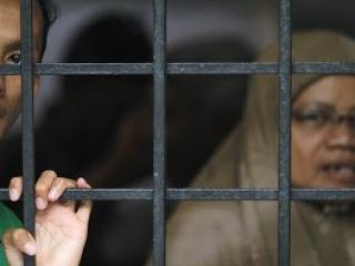 В Малайзии задержаны более полутора тысяч протестующих