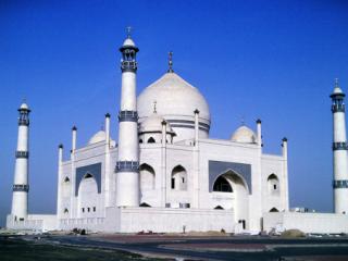Тадж-Махал стал мечетью в Кувейте