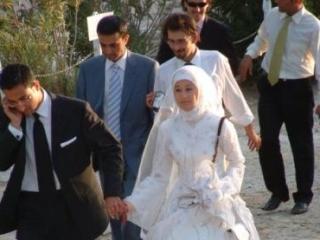 Свадьба по канонам ислама интереснее