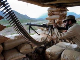США приостановили военную помощь Пакистану