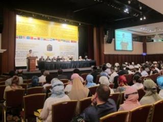 Вопросы по хаджу решались на заседании в Казани