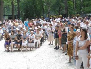 Сабантуй в Пензе собрал гостей