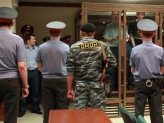 Пятерых неонацистов приговорили к пожизненным срокам
