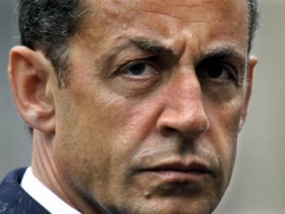 Саркози неожиданно прибыл в Афганистан