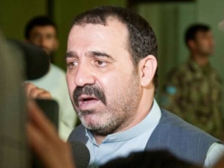 Брат президента Афганистана застрелен