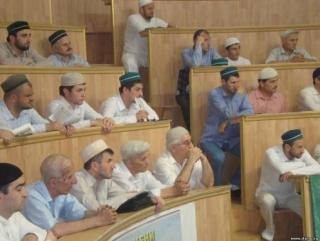 Дагестанские имамы повысили квалификацию