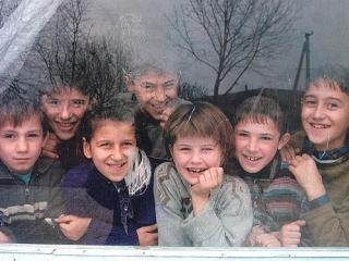 В Чечне для детей-сирот собрали около 20 миллионов