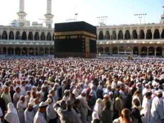 Три тысячи мусульман Чечни отправятся в хадж в 2011 году