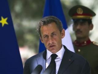 Франция выведет четверть войск из Афганистана