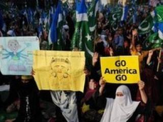 Посла США в Пакистане могут выслать за любовь к содомитам