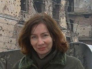 Вечер памяти Натальи Эстемировой