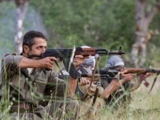 Курдские боевики убили 13 турецких солдат
